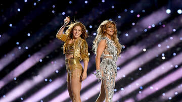 image for Over 1,300 Complaints Sent To The FCC Over The J-Lo & Shakira Halftime Show