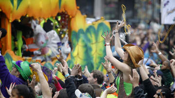 image for Special Meeting Set For Today To Discuss Mardi Gras Parade Safety