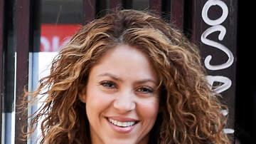 image for Estas fotos nos hacen amar a Shakira, sin filtros y con celulitis