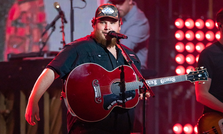 image for Luke Combs Goes Vegan After Losing A Bet