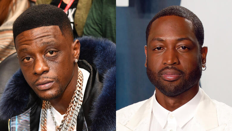 Boosie Badazz Addresses Backlash Over His Transphobic Comments About Dwyane Wade's Daughter | iHeartRadio
