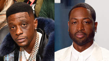 image for Boosie Addresses Backlash Over His Comments About Dwyane Wade's Daughter