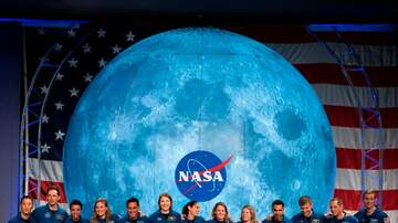 image for Want to be an Astronaut? Now Could Your Chance!