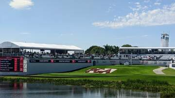 image for The Penthouse Live At The Honda Classic