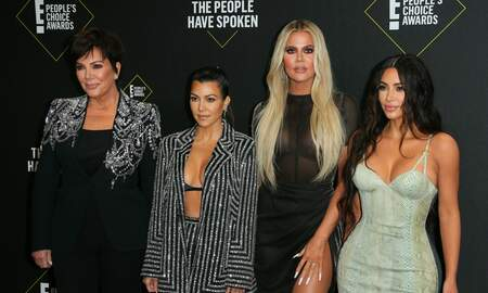 image for Kris Jenner Confirms Kourtney Kardashian Is Returning To 'KUWTK'