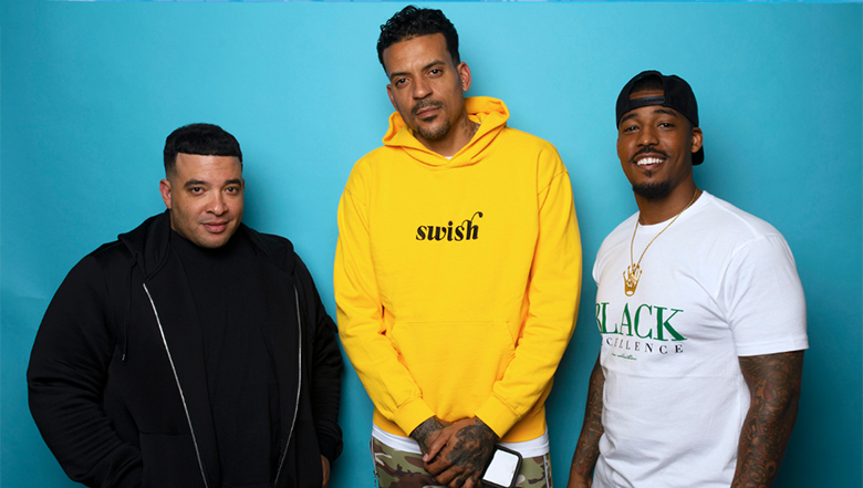 Former NBA Player Matt Barnes Remembers Kobe On The Next Hollywood Unlocked | 1035 The BEAT