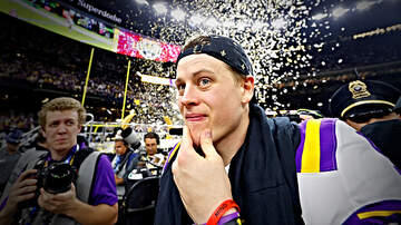 image for Colin Cowherd: Joe Burrow is Going to Struggle in the NFL