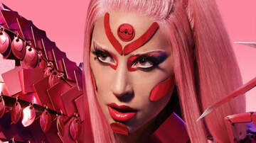 image for Lady Gaga Returns with New Single 'Stupid Love' & Its Cosmic Music Video