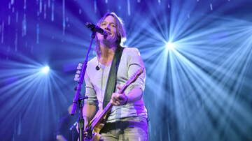 image for Keith Urban to Host 2020 ACM Awards, + Drops New Single