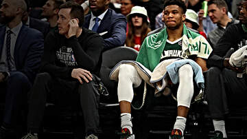 image for Colin Cowherd: Milwaukee Bucks Will Not Reach the NBA Finals