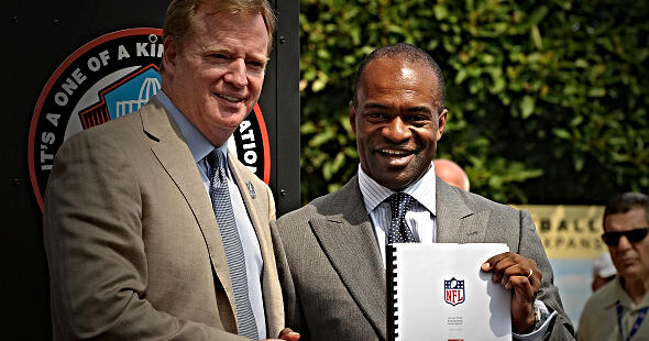 NFLPA Executive Director is Confident Players Will Approve 17-Game CBA Deal | FOX Sports Radio