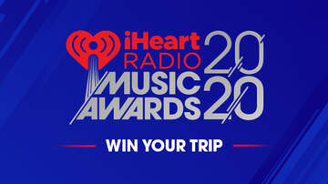 image for Listen to Win a VIP Trip to Our 2020 iHeartRadio Music Awards!