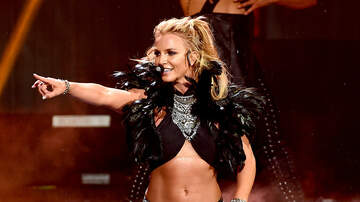 image for You Can BE Britney Spears at the Britney Experience
