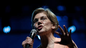 image for Elizabeth Warren Campaigns In San Antonio
