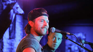 image for Kip Moore Performed To A Sold Out PBR