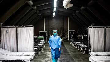 image for Whistleblower Alleges Serious Issues With Handling of Quarantined Patients