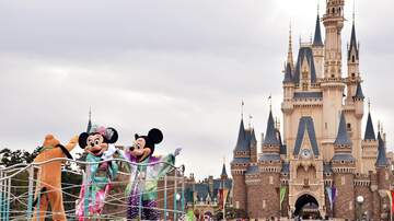 image for Tokyo Disney Parks Will Close For At Least Two Weeks Because Of Coronavirus
