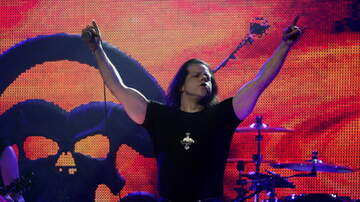 image for Danzig Unveils Release Date For Elvis Cover Album