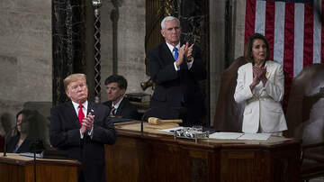 image for Bad Lip Reading: 2020 State of the Union Address