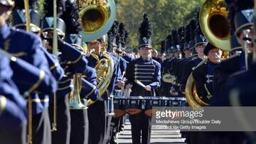 image for The Coolest Marching Band You've Never Seen