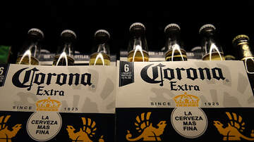 image for Survey: Some Americans Avoiding Corona Beer Amid Coronavirus Spread