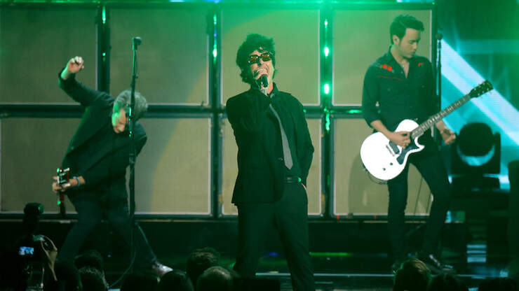 Green Day BTS Cancel Asia Tour Dates Over Coronavirus Outbreak | Star 101.3