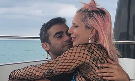 image for Ex-Girlfriend Of Lady Gaga's Boyfriend Reacts To Their Romance