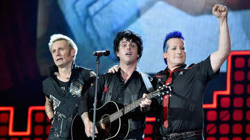 image for Green Day Postpones Asian Tour Over Coronavirus Concerns