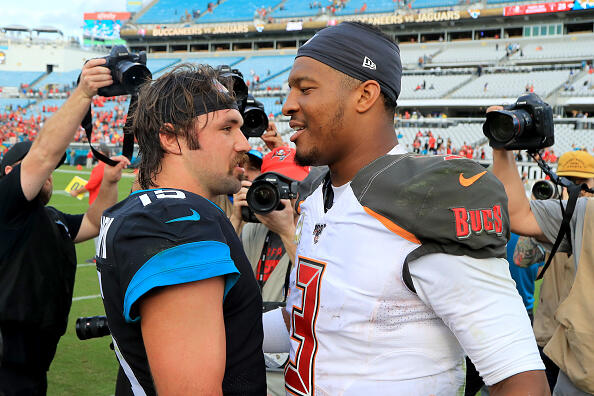 Tampa Bay Bucs: Don't Believe In Winston's NFL Market, Will Let Him Test FA | Ronnie And TKras | 95.3 WDAE