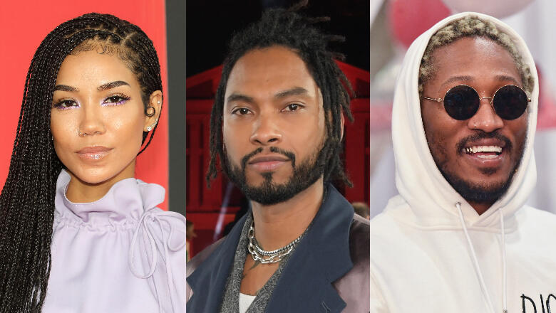 Jhené Aiko Announces Tour & Drops New Single 'H.O.E.' With Future & Miguel