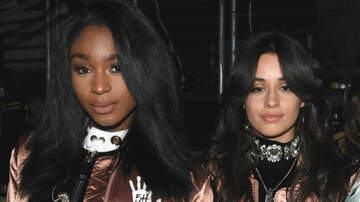 image for Normani Addresses Camila Cabello Controversy