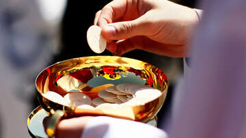 image for Church Denied First Communion To Eight-Year-Old Autistic Boy: Parents