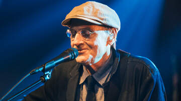image for James Taylor Previews New Album At iHeartRadio ICONS Show