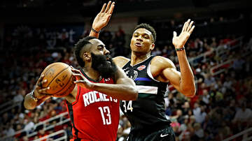 image for Colin Cowherd: James Harden Will Never Have Success in the Playoffs
