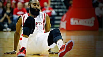 image for Colin Cowherd: James Harden Cares More About Statistics than Championships