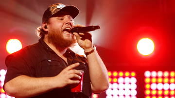 image for Luke Combs Reveals Why He Decided To Drop Out Of College