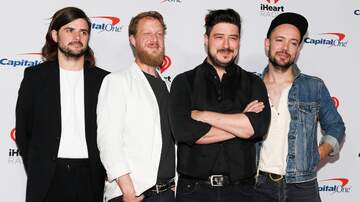 image for Marcus Mumford Explains How Author John Steinbeck Influenced Mumford & Sons