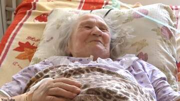 image for Ukrainian Woman Comes Back to Life Ten Hours After Being Declared Dead