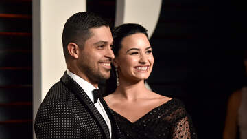 image for Demi Lovato 'Fully Supports' Ex Wilmer Valderrama's Whirlwind Engagement
