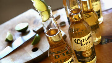 image for 38% of Americans Won't Drink Corona Beers Because Of The Coronavirus