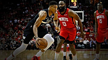 image for James Harden Says Giannis Antetokounmpo's Game Requires 'No Skill At All'