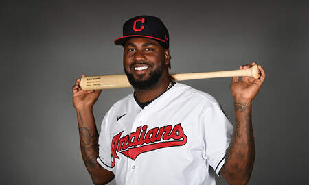 image for Franmil Reyes Goes Yard, Indians Fall to White Sox 8-3