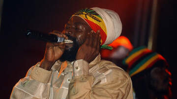 image for Capleton In The Building!