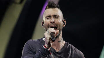 image for Adam Levine Apologizes For 'Unprofessional' Behavior During Chile Concert