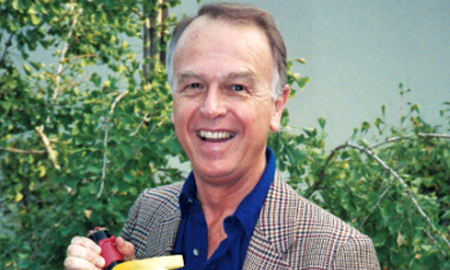 image for Trader Joe's Founder Joe Coulombe Dies At 89