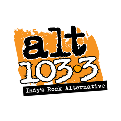 Alt 103.3 logo