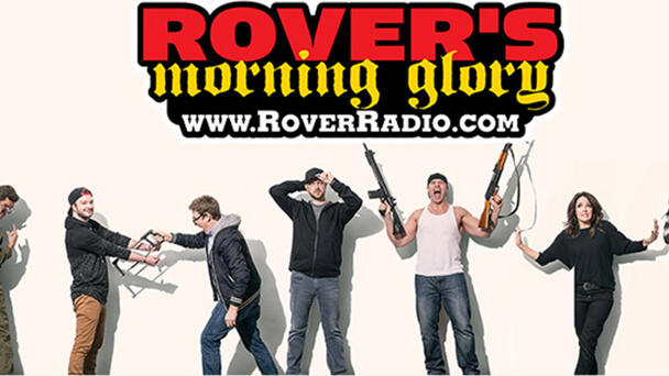 Rover's Morning Glory