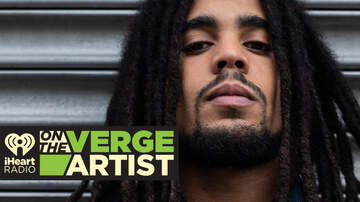 image for Skip Marley: iHeartRadio On The Verge Artist