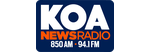 KOA NewsRadio 850 AM & 94.1 FM - The Voice of Colorado