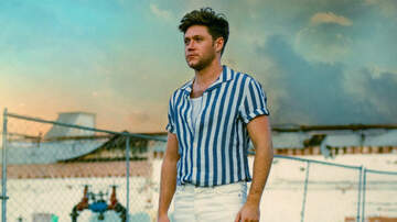 image for Niall Horan to Celebrate 'Heartbreak Weather' with Album Release Party